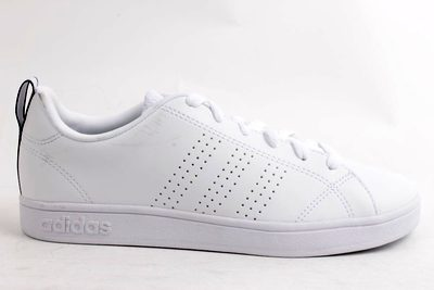adidas advantage clean dame