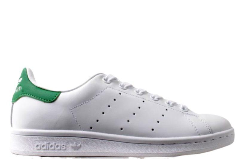 634deb316 Køb ADIDAS STAN SMITH Her - Salg af Sneakers til kvinder