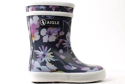 salg af AIGLE AL BABY FLAC DARK FLOWER