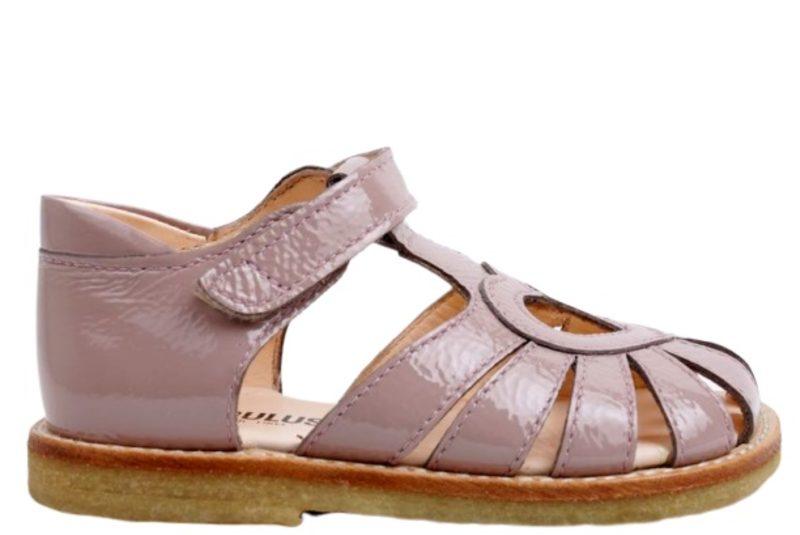 f905d46de24 Køb ANGULUS SANDAL MED HJERTE Her - Salg af Pige sandaler