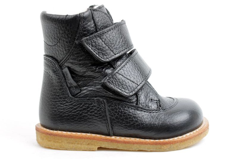 31265b6d436 Køb ANGULUS VINTERSTØVLE Her - Salg af Drenge støvler