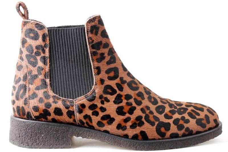 8e0e5d07d8a Køb ANGULUS LEOPARD Her - Salg af Støvler til damer