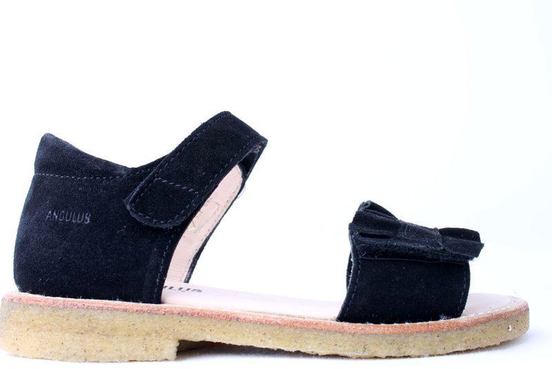 60cfb47afbb1 Køb ANGULUS PIGESANDAL Her - Salg af Pige sandaler