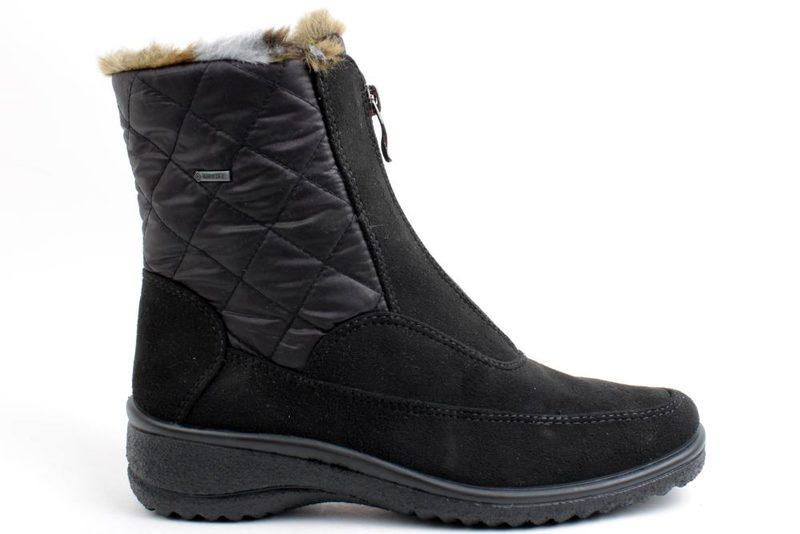 875fd9e73a9 Køb ARA MUNCHEN-ST-GOR-TEX Her - Salg af Vinterstøvler til kvinder