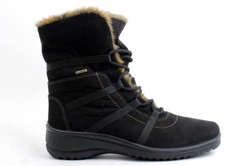 ccbd88ed6eca Køb ARA MÜNCHEN-ST GORETEX Her - Salg af Vinterstøvler til kvinder