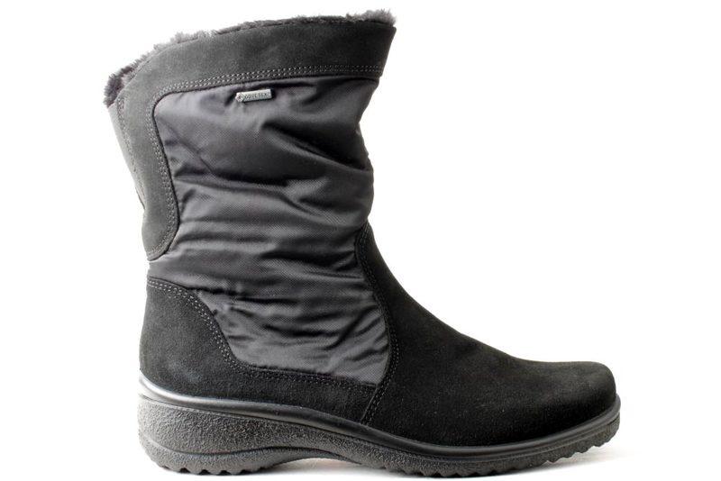 4b27e5b1cba Køb ARA MUNCHEN-ST-GORE-TEX Her - Salg af Vinterstøvler til kvinder