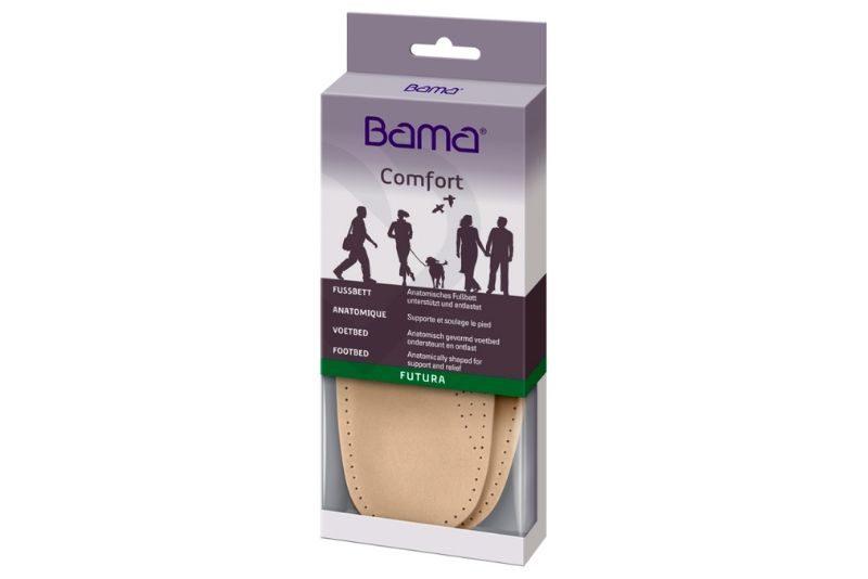 salg af BAMA COMFORT FUTURA