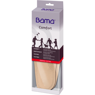 salg af BAMA COMFORT PRIMUS