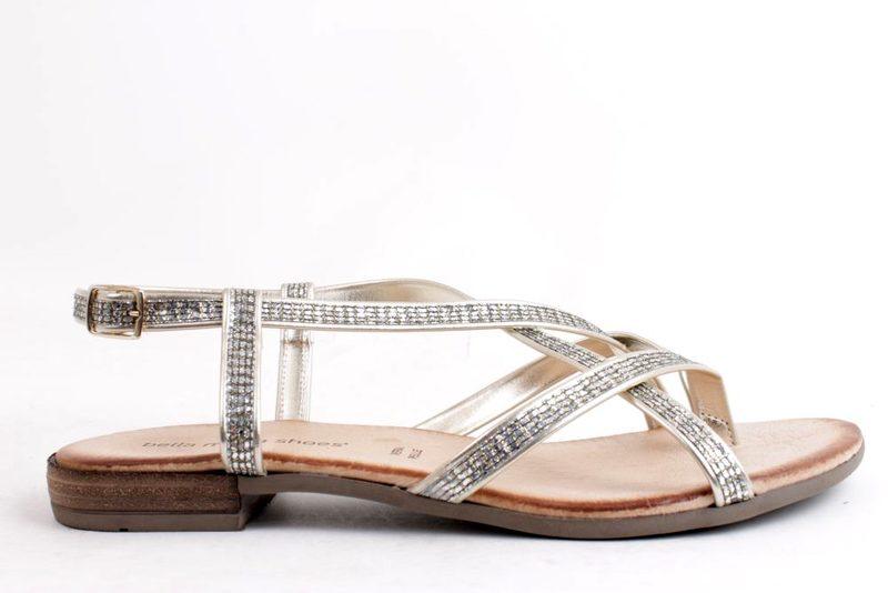 ad5f00ee9e81 Køb BELLA MODA SHOES SANDAL Her - Salg af Lette sandaler
