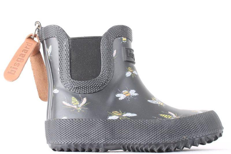 6a93034e5f4 Køb BISGAARD SORT MED BIER Her - Salg af Drenge gummistøvler