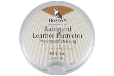 salg af BOSTON RAINGARD LEATHER PROTECTER WATERPROOF DRESSING
