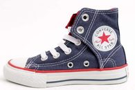CONVERSE NO TIME LACE RØD