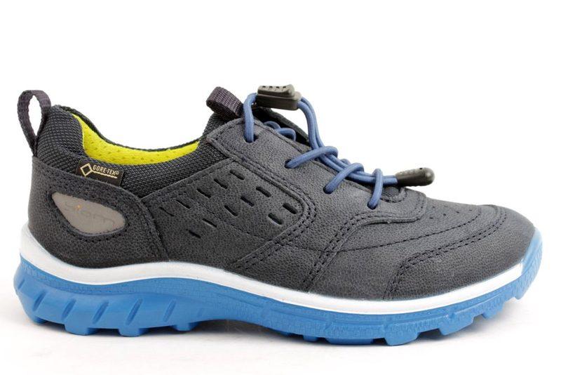 32a7aa48c76 Køb ECCO BIOM TRAIL KIDS Her - Salg af Sneakers til drenge