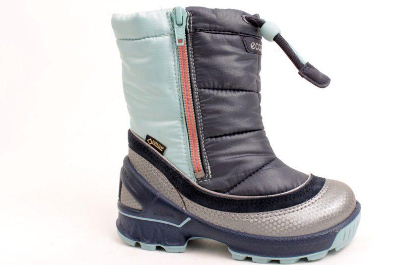 99c11133f87 Køb ECCO BIOM HIKE INFANTS Her - Salg af Drenge støvler
