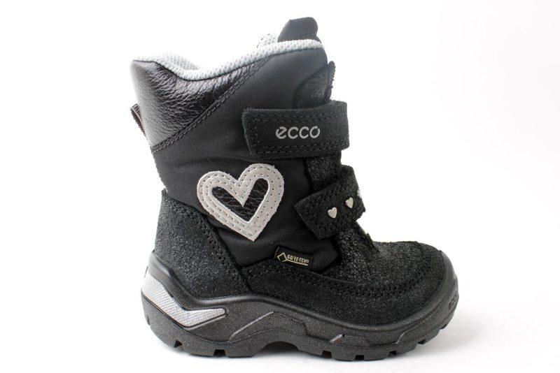729a3d3ff36 Køb ECCO SNOWRIDE Her - Salg af Pige støvler