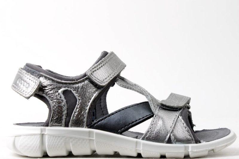 180d60dffa7d Køb ECCO INTRINSIC SANDAL Her - Salg af Pige sandaler