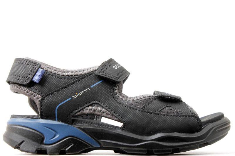102b600660aa Køb ECCO BIOM RAFT Her - Salg af Drenge sandaler