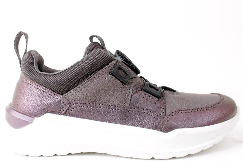 432bda98701 Køb ECCO INTERVENE Her - Salg af Sneakers til piger