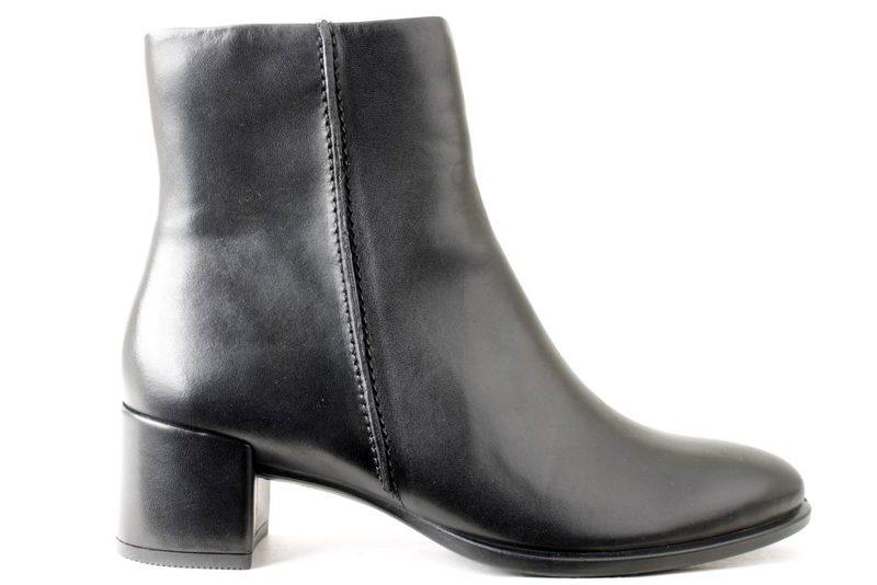 da31657feeb2 Køb ECCO SHAPE SORT Her - Salg af Støvler til damer