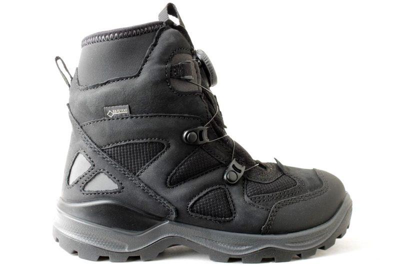 812b6ad88ea Køb ECCO SNOW MOUNTAIN Her - Salg af Drenge støvler