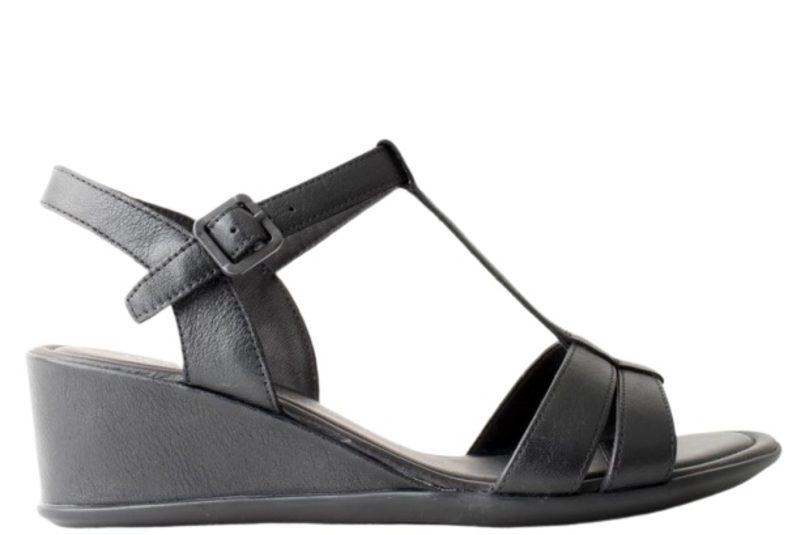 0bc1e299 Køb ECCO SHAPE 35 WEDGE SANDAL Her - Salg af Lette sandaler