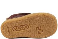 ECCO MED GUMMIKANT