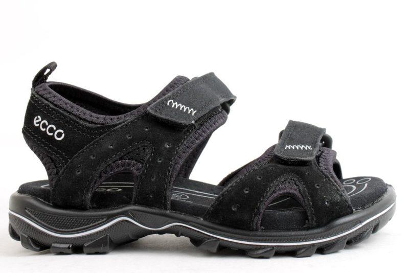 1499b3323a74 Køb ECCO URBAN SAFARI KID Her - Salg af Drenge sandaler
