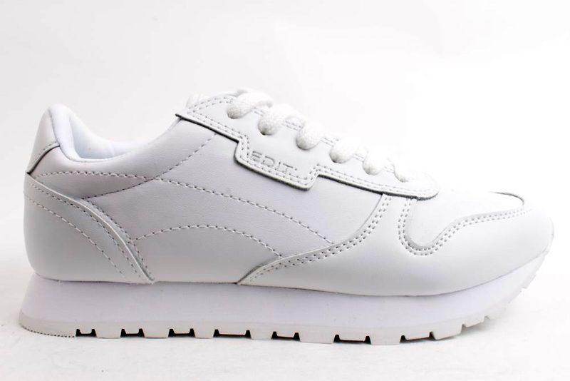 8a394ed3b7ed Køb EDIT HVID SNEAKERS Her - Salg af Sneakers til kvinder