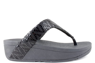 salg af FITFLOP™ LOTTIE CHEVERON