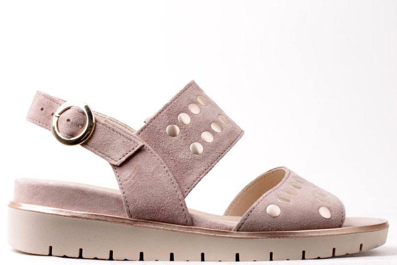 aa1ee1d7cb73 Køb GABOR SANDAL I ROSA Her - Salg af Lette sandaler