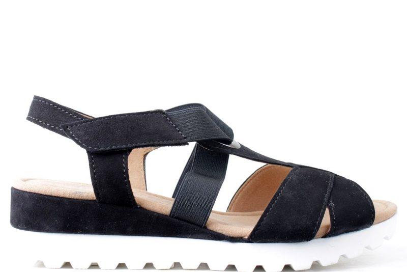 34852112ce69 Køb GABOR COMFORT Her - Salg af Lette sandaler