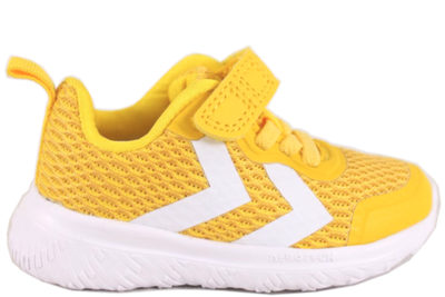 salg af HUMMEL ACTUS RECYCLED INFANT YELLOW