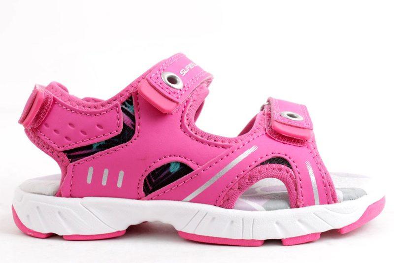525edac08fa0 Køb IN2 SANDAL I PINK Her - Salg af Pige sandaler