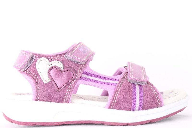 01941e1fd614 Køb IN2 LILLA SANDAL Her - Salg af Pige sandaler