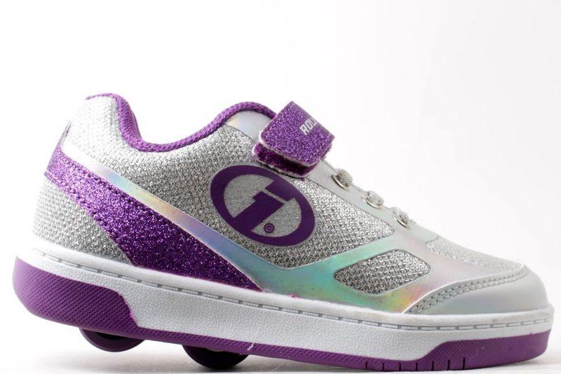 9791b4e1ba6 Køb JOJO ROLL IT Her - Salg af Sneakers til piger