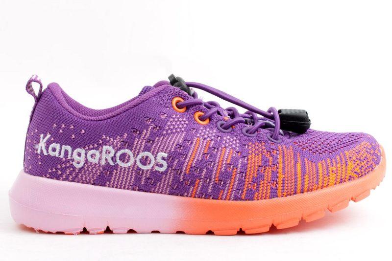 bbf13f5fcd4 Køb KANGAROOS MICKEY JR Her - Salg af Sneakers til piger