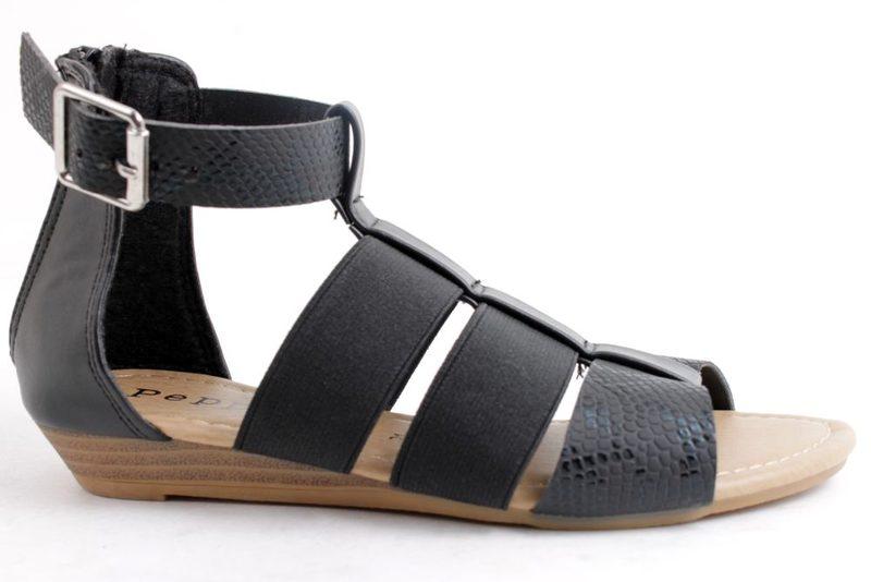 63c6b325442b Køb PEPPER ROMER SANDAL Her - Salg af Pige sandaler