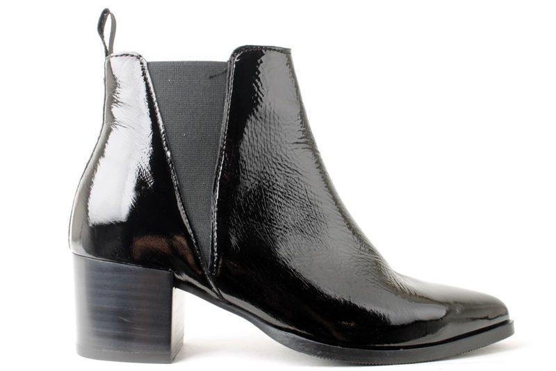 4084a69f Køb PRIVÉ LAK Her - Salg af Støvler til damer