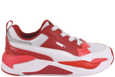 salg af PUMA X-RAY 2 SQUARE AC PS RED