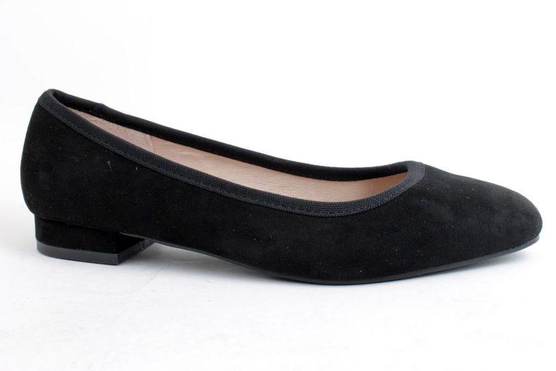 3aa51b90dfd Køb ROOTS BALLERINA Her - Salg af Ballerina sko