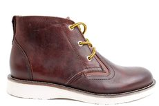 salg af SELECTED SHCHARLES LEATHER BOOT H DEMITASSE