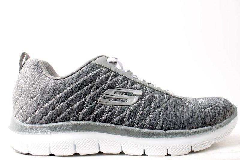 41f95a05 Køb SKECHERS FLEX APPEAL 2.0 Her - Salg af Sneakers til kvinder