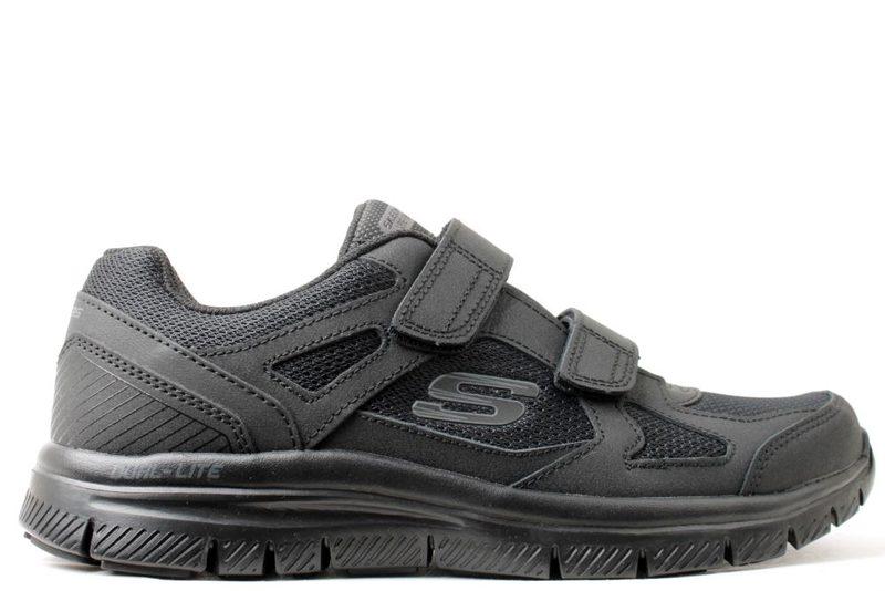2374086f3ca Køb SKECHERS FLEX ADVANTAGE Her - Salg af Sneakers til mænd