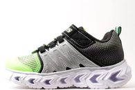 SKECHERS HYPNO- FLASH 90585L/LMBK
