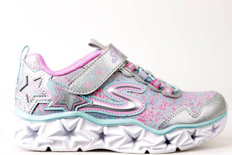 93456837e896 Køb SKECHERS GLAXY LIGHTS Her - Salg af Sneakers til piger