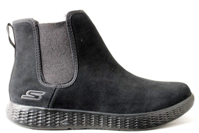 0f209eee385 Køb SKECHERS ON THE GO GLIDE Her - Salg af Vinterstøvler til kvinder