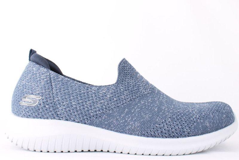 9182d227 Køb SKECHERS STRETCH-KNIT Her - Salg af Sneakers til kvinder