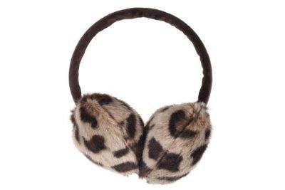 salg af SOFIE SCHNOOR EAR WARMER LEOPARD