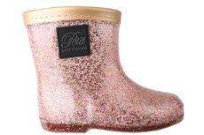 Pige gummistøvler | Flotte gummistøvler til piger | Stort udvalg