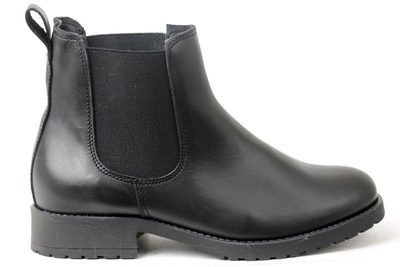 STATEMENT CHELSEA BOOT I SORT